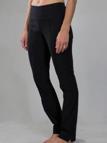 JoFit Slimmer Pant (Black or White Essential)