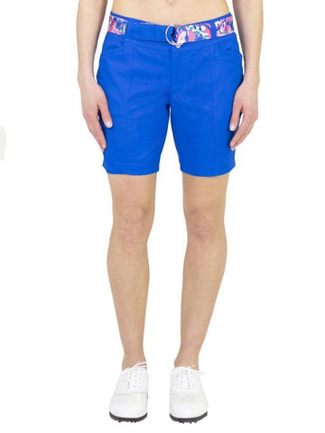 JoFit Stella Belted Fairway Short