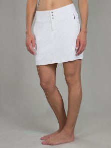Jofit Signature Golf Skort (Black or White Essential)