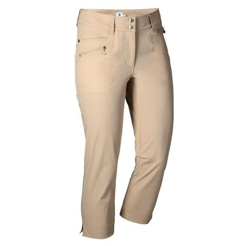 Daily Sports Gold Edition Miracle High Water Pants - Gals on and off the Green