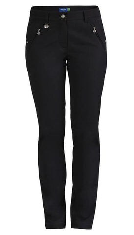 Daily Sports Irene Black Pants 32""