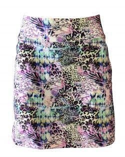 B-Skinz Jungle Fever Skort