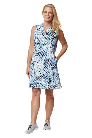 Sport Haley Capri Kukka Dress