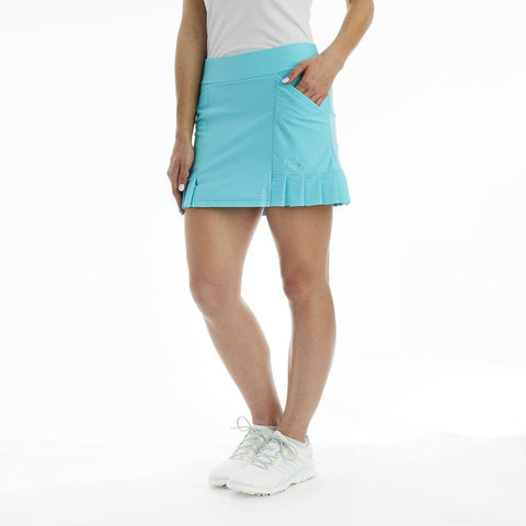 Tzu Tzu Kenley Skort (Solid Colors)