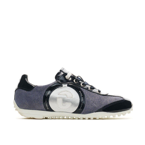 Duca Del Cosma Kubana Navy Golf Shoes