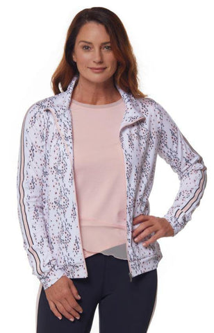Bette & Court Wanderlust L'air Jacket
