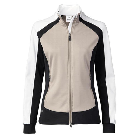 Daily Sports Lorinda Hazel Jacket - Gals on and off the Green