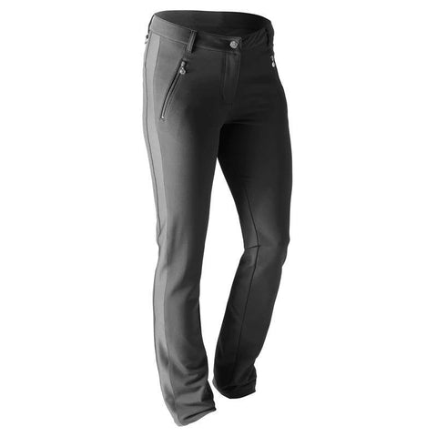 Daily Sports Maddy Black Pants 32""