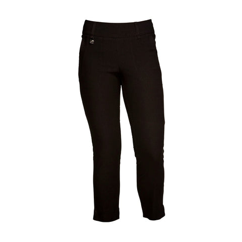 Daily Sports Magic Ankle Pant in Black