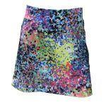 B-Skinz Monet Golf Skort