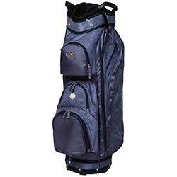 GloveIt Chic Slate Golf Bag