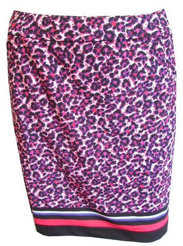 EP Pro A Place In The Sun Leopard Skort