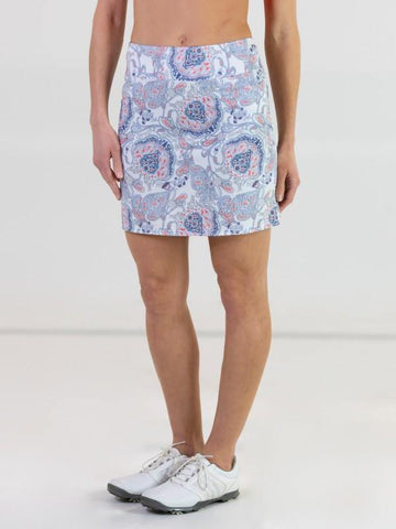 JoFit Dixie Mina Skort (Long)