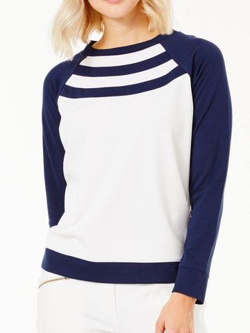 Belyn Key Laguna Pullover - Gals on and off the Green