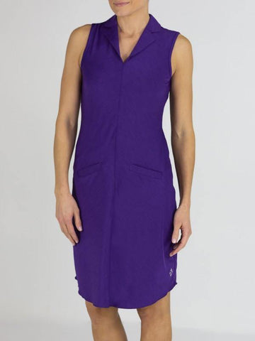 JoFit Sierra Center Seam Golf Dress