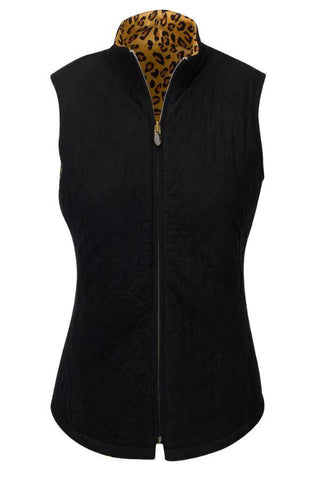 Greg Norman Untamed Serengeti Reversible Vest