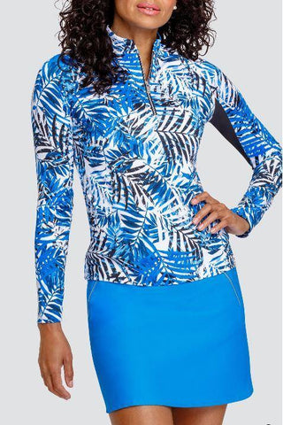 Tail Pacific Vista Shalia Long Sleeve Top