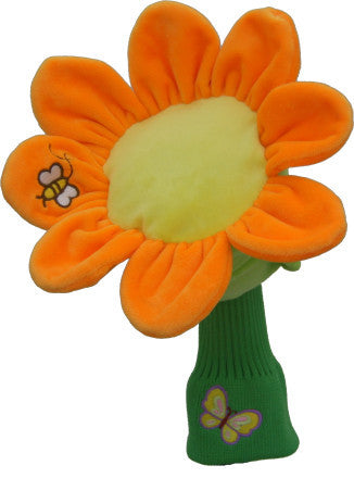 Headcover Sunflower