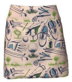 BSkinz Swingtime Golf Skort