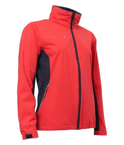 Abacus Swinley Rain Jacket - Gals on and off the Green