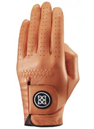 G/Fore Glove in Tangerine