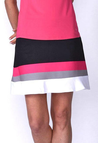 Golftini Triple Threat Pull-On Skort