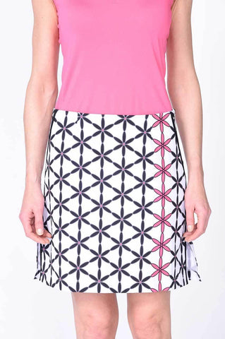 Golftini Twiggy Performance Skort