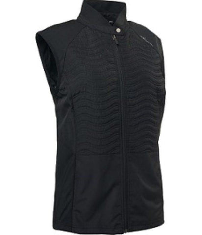 Abacus Troon Hybrid Vest - Gals on and off the Green