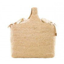 Helen Kaminski Hueli Small Crochet Bag