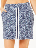 Belyn Key Laguna Zip Front Skort - Gals on and off the Green