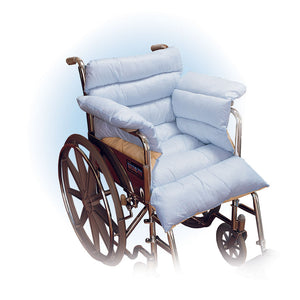 Silicore® Wheelchair Pad