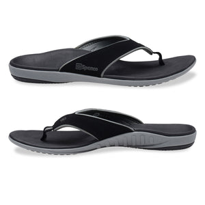 Men's Yumi Plus Nubuck - Carbon/Pewter