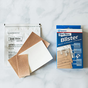 2nd Skin® Blister Kit (non-sterile)