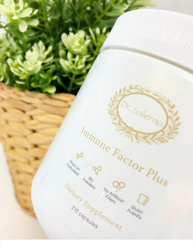 Immune Factor PLUS