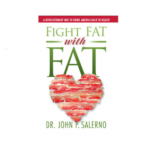 Fight Fat with Fat (Hardcover)