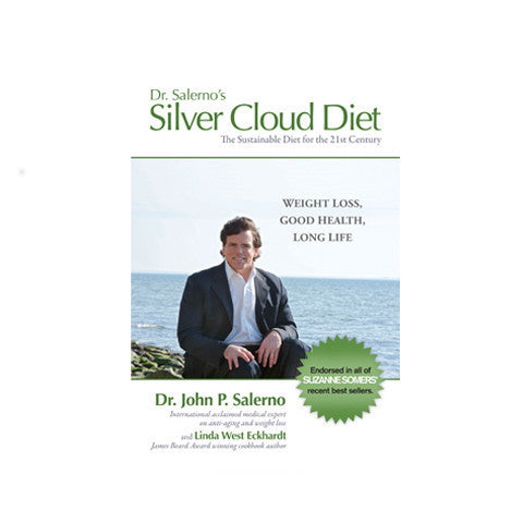 Silver Cloud Diet (eBook)