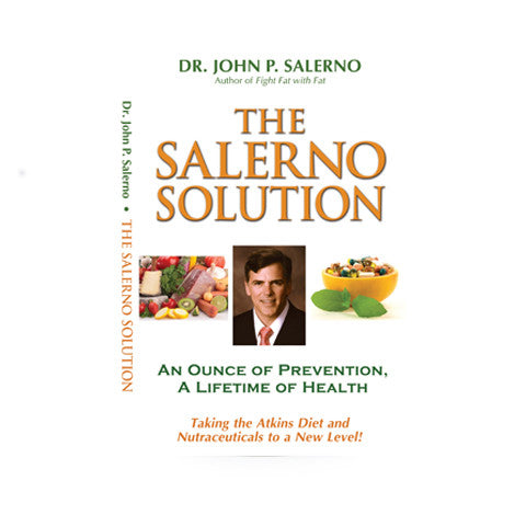 The Salerno Solution (Paperback)