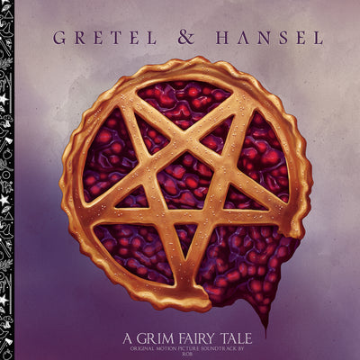 Gretel & Hansel (Digital Album)