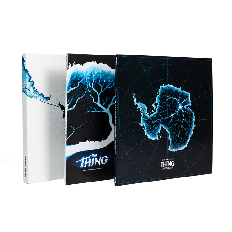 John Carpenter's The Thing and Lost Cues: The Thing Bundle
