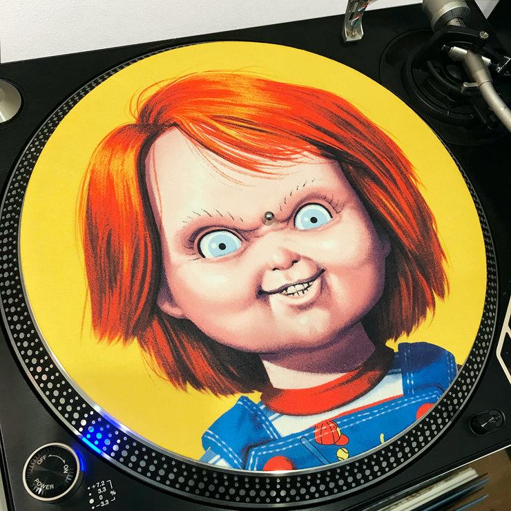 Child's Play Turntable Slip Mat