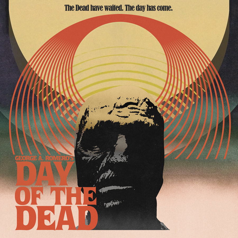 Day Of The Dead – Waxwork Records