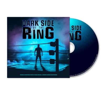 Dark Side Of The Ring CD