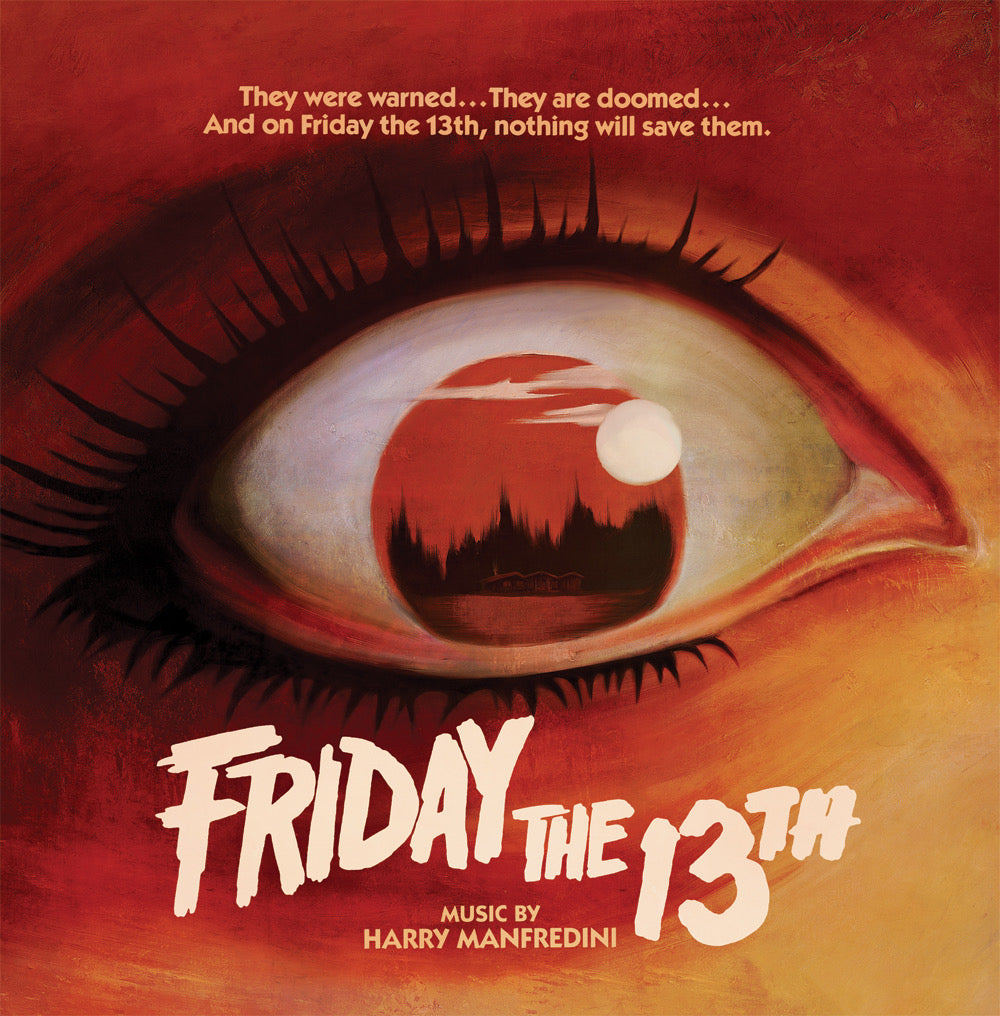 Friday The 13th – Waxwork Records