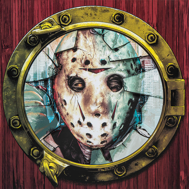 Friday The 13th Part VIII: Jason Takes Manhattan