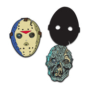 Friday The 13th Pins