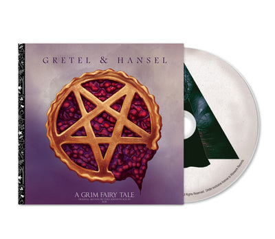 Gretel & Hansel CD