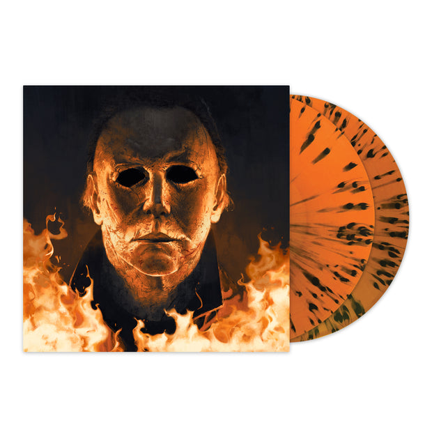 Halloween (2018) Expanded 2xLP