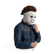 Halloween II Michael Myers Spinature