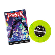 Poser Issue 3