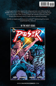 Poser Issue 1